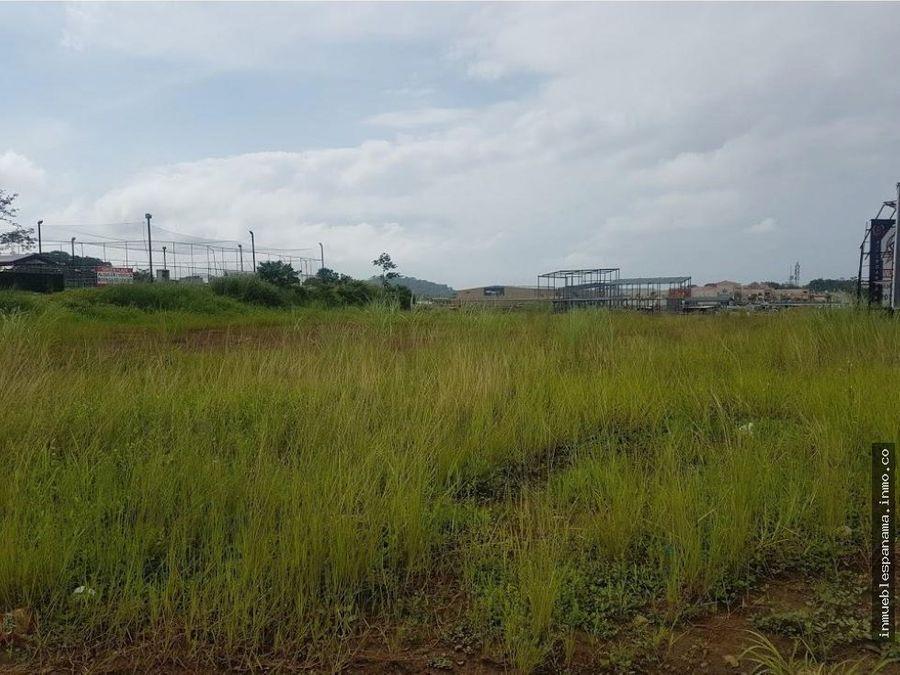 terreno en venta chorrera rah pa 20 6927