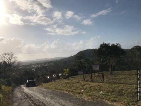 terreno en venta chorrera rah pa 20 7231