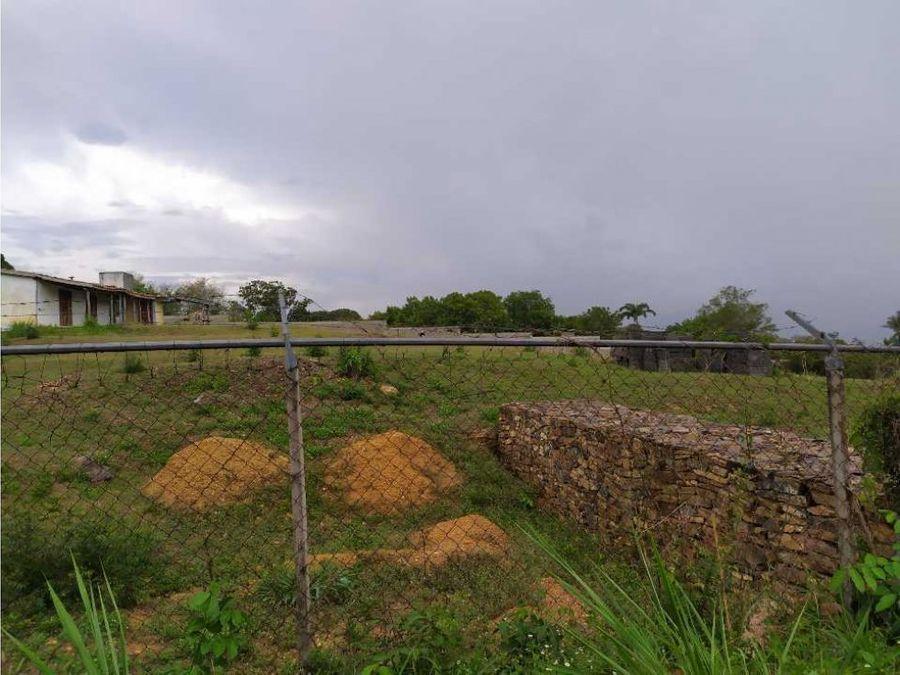 terreno en venta cumbres del manzano barquisimeto