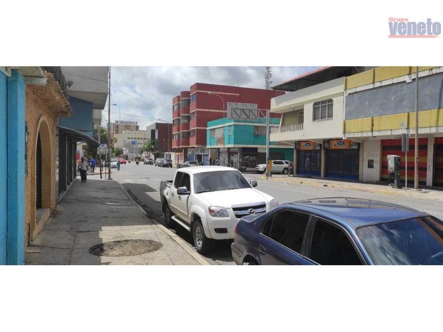 local en venta en avenida 20 barquisimeto