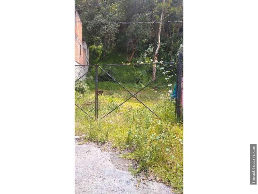 terreno en venta en ocotelulco totolac tlaxcala