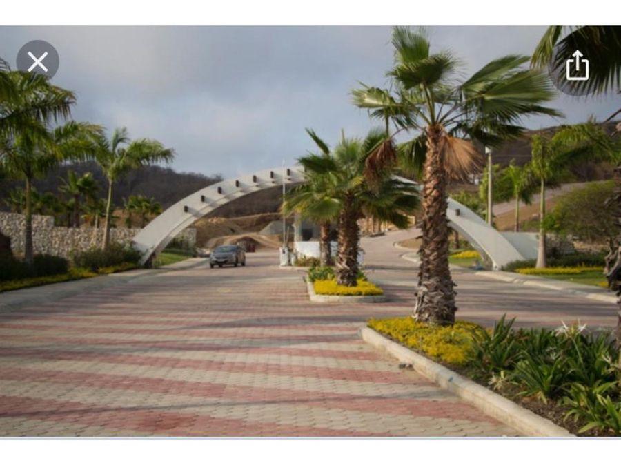venta de terreno en playas guayas