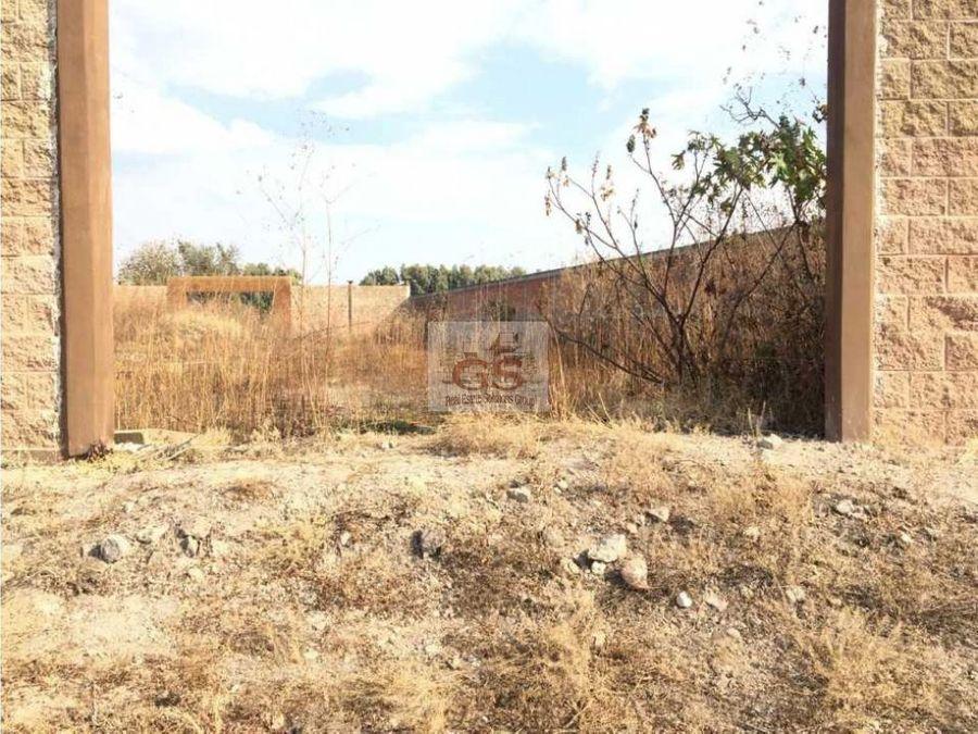 terreno en venta roque celaya gto