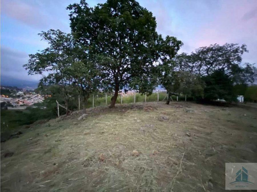 terreno en venta residencial ciudad nueva