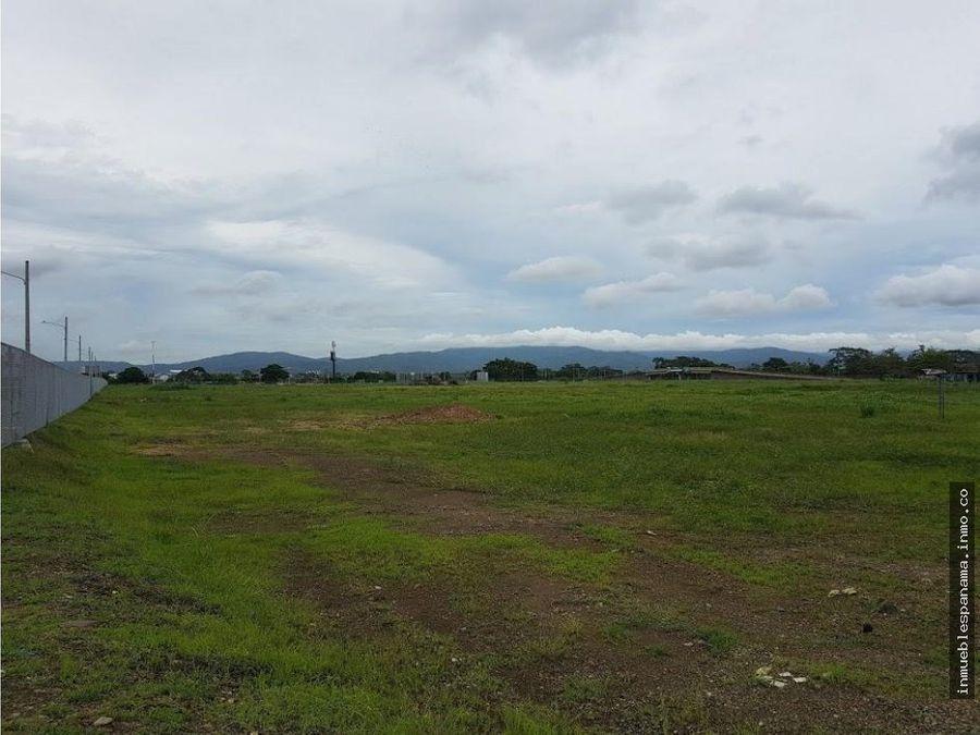 terreno en venta tocumenpanama rah pa 20 7119