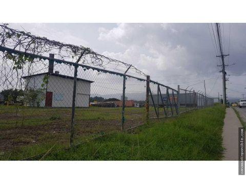 terreno en venta tocumenpanama rah pa 18 5686