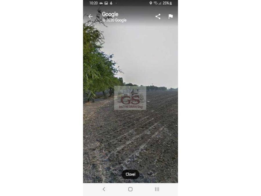 terreno en venta torrecillas gto 12 hectareas