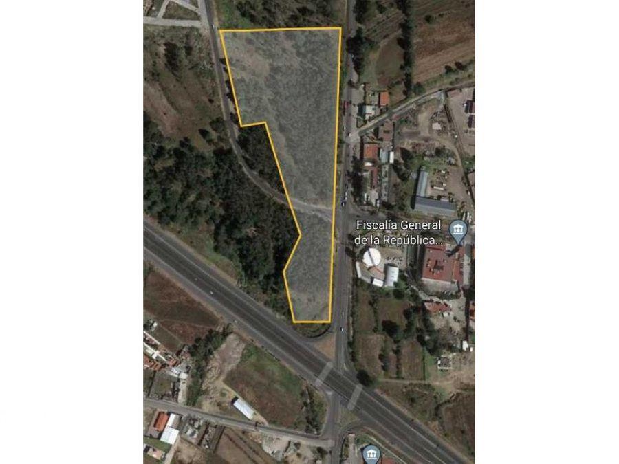 tlaxcala 4 has a negociar segun proyecto inmobiliario