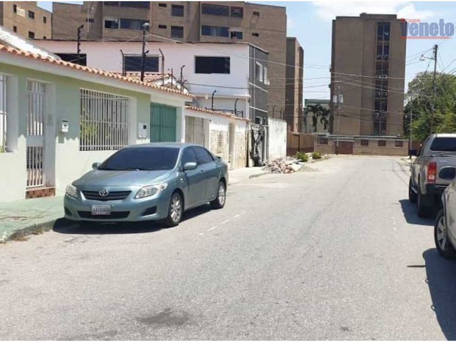 terreno en venta urbanizacion del este barquisimeto