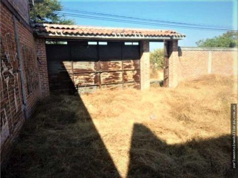 terreno escriturado en xochitepec