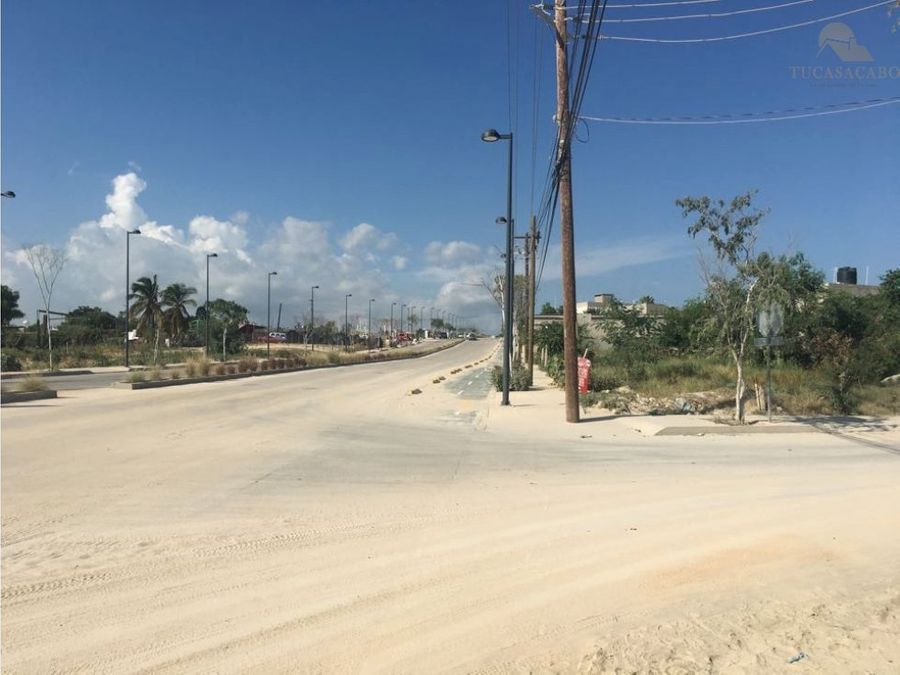 terreno nicolas tamaral cabo san lucas