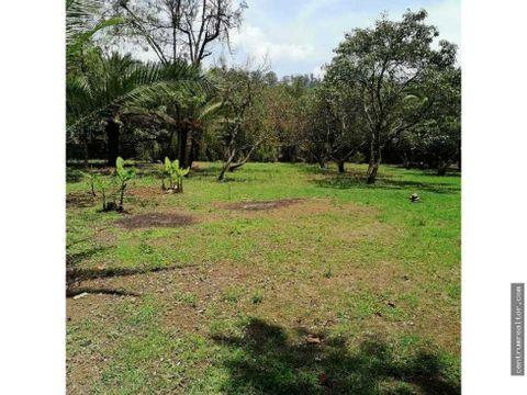 terreno san felipe antigua guatemala
