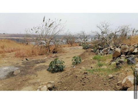 terreno plano en lomas de cocoyoc