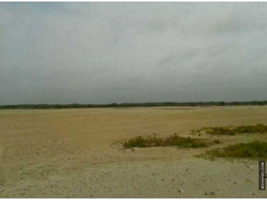 terreno privado para proyecto estado falcon vende ancoven master