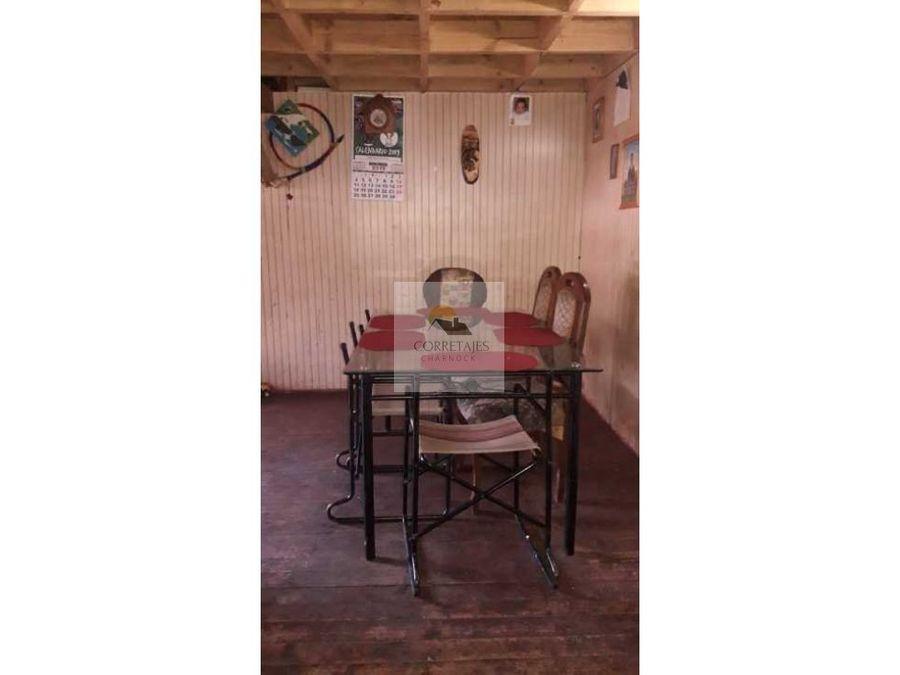 terrenonen pucon ideal hostal con 3 casas pucon