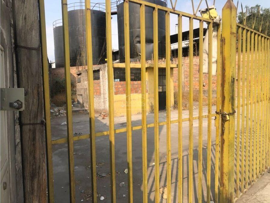 terrenos comercial industrial