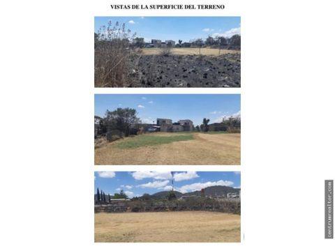terrenos villa nueva