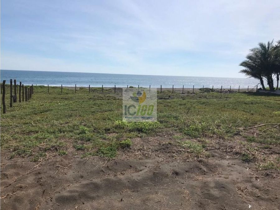 venta terreno en monterrico guatemala