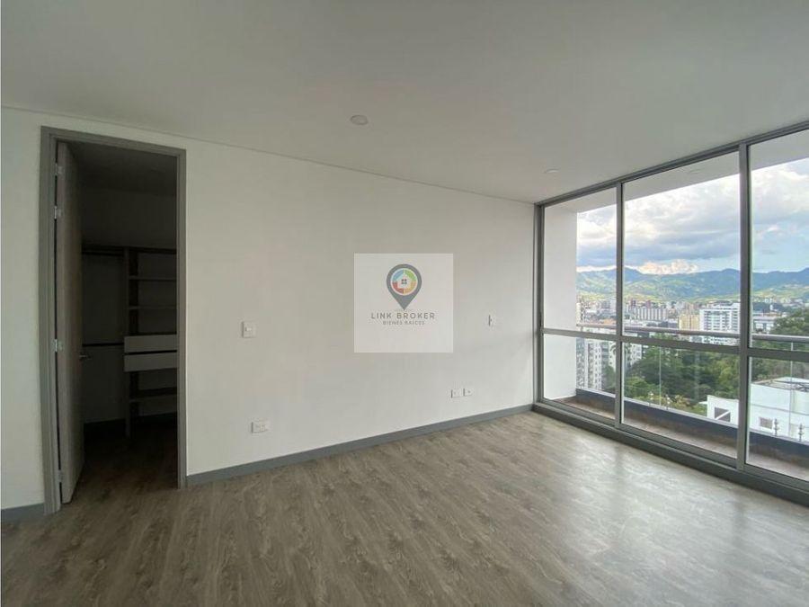 venta apartamento nuevo alamos pereira