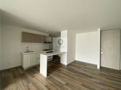 alquiler moderno apartamento pinares pereira