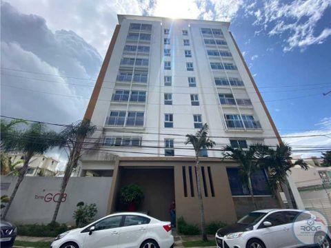 atractivo apartamento en torre del evaristo morales
