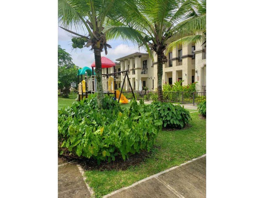 town house embassy club hermosa propiedad disponibilidad inmediata