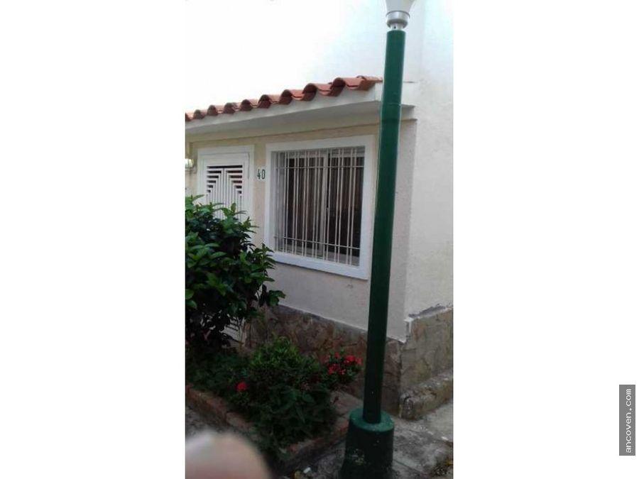 town house en pampatar margarita vende ancoven master