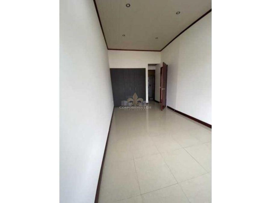 townhouse 2 pisos moderno en santa ana