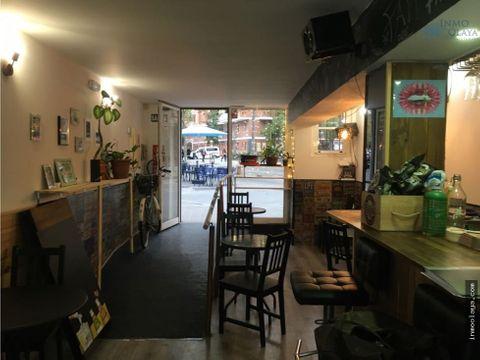 traspaso bar cafeteria c1 en sants