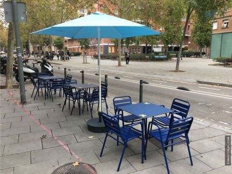 traspaso bar cafeteria c1 en sants