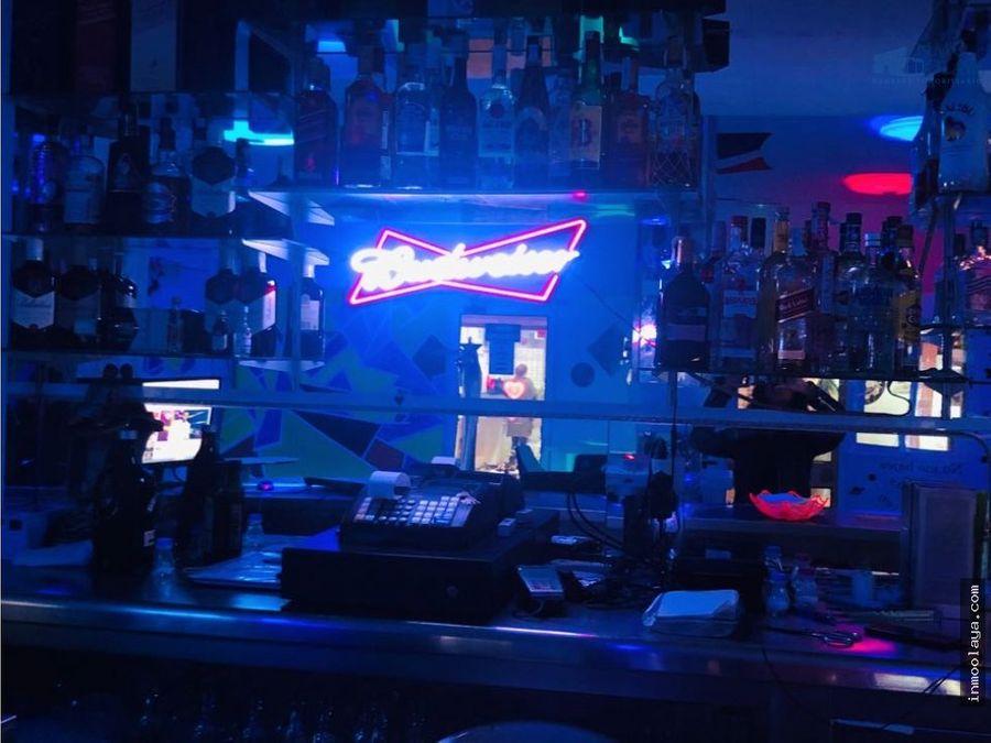 traspaso bar musical c1 en sant adria