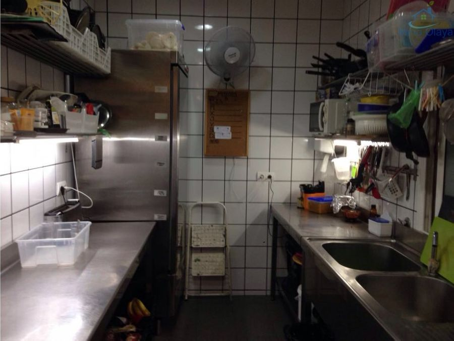 traspaso cafeteria panaderia degustacion eixample