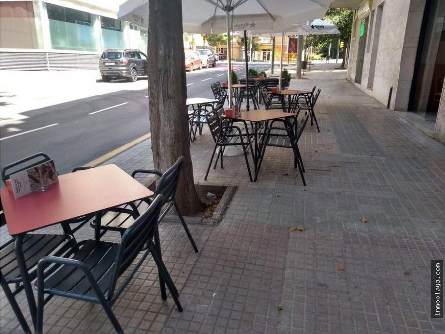 traspaso de bar restaurante c3 en espulgues de llobregat