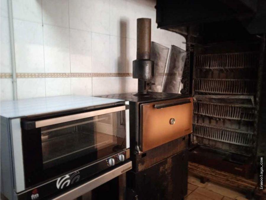 traspaso de rostiseria take away en caldes de montbui