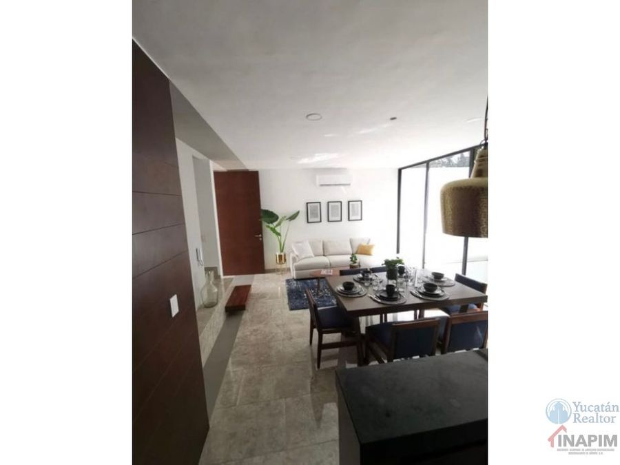 casa en venta benito juarez norte merida