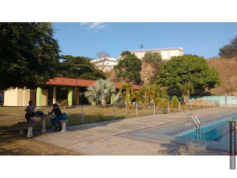 urbanizacion country club buenaventura
