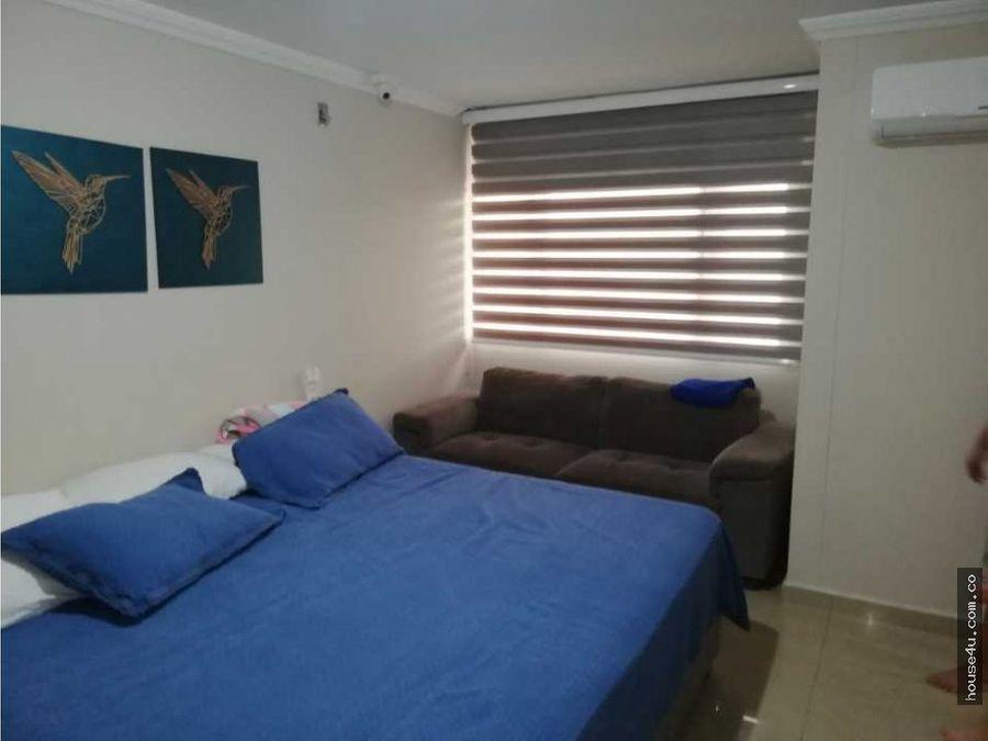apartamento en venta en tabor