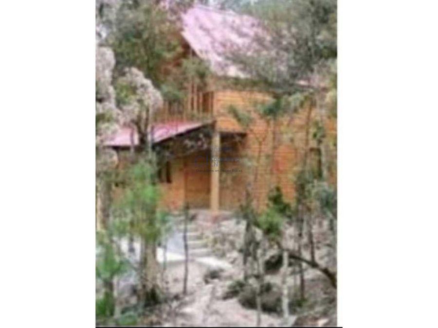 valle escondido sclc en pagos para cabanas