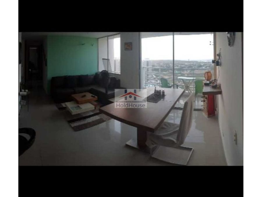vendo apartamento en villa campestre