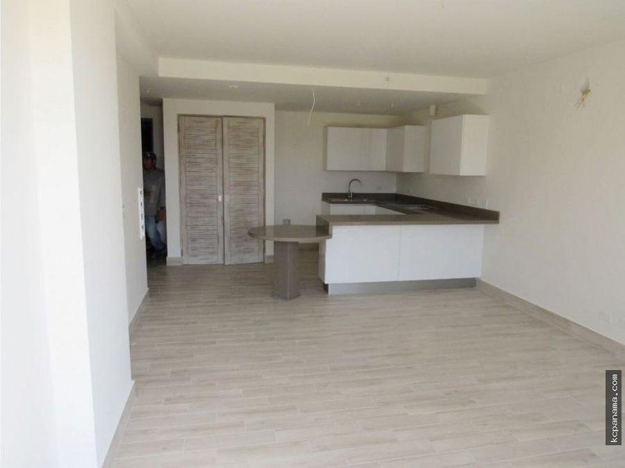 vende apartamento en playa caracol chame