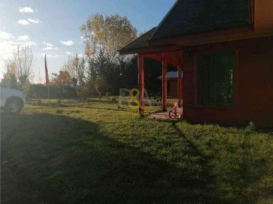 vende casa camino a cerro colorado