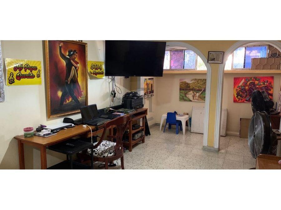 vende casa en sector tradicional