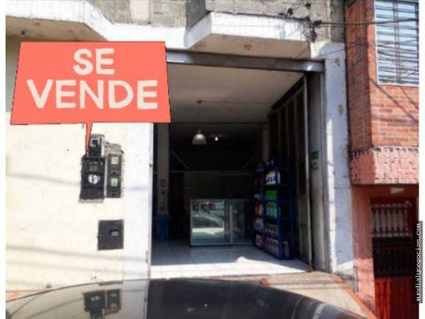 vende permuta bodega local en zona centro ibague