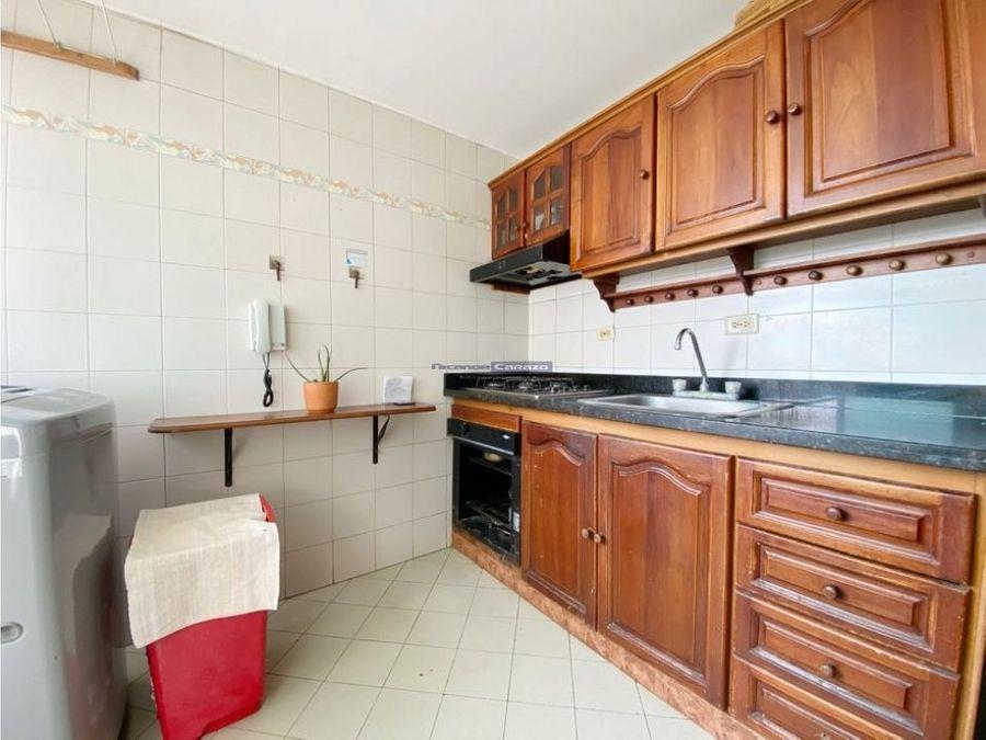 vendemos apartamento de 2 alcobas en el cabrero cartagena de indias