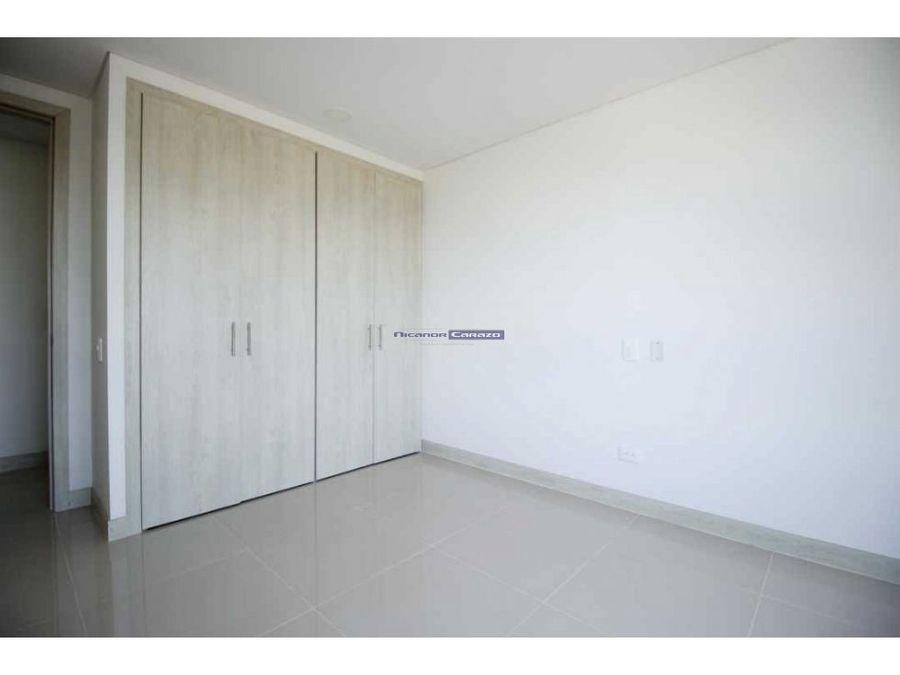 vendemos apartamento de 3 alcobas crespo cartagena