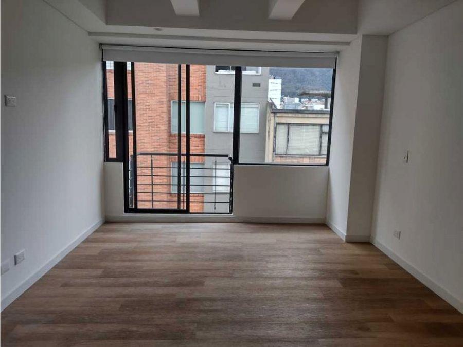 vendemos apartamento en el virrey