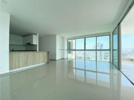 vendemos apartamento en edificio cygnus 262 manga
