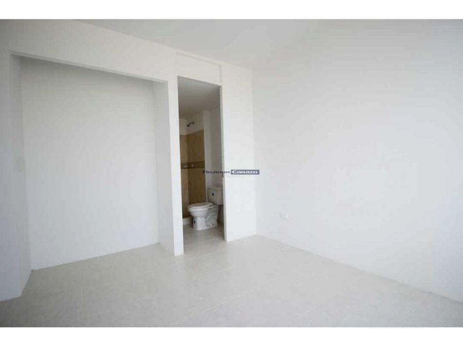 vendemos apartamento en portanova cartagena