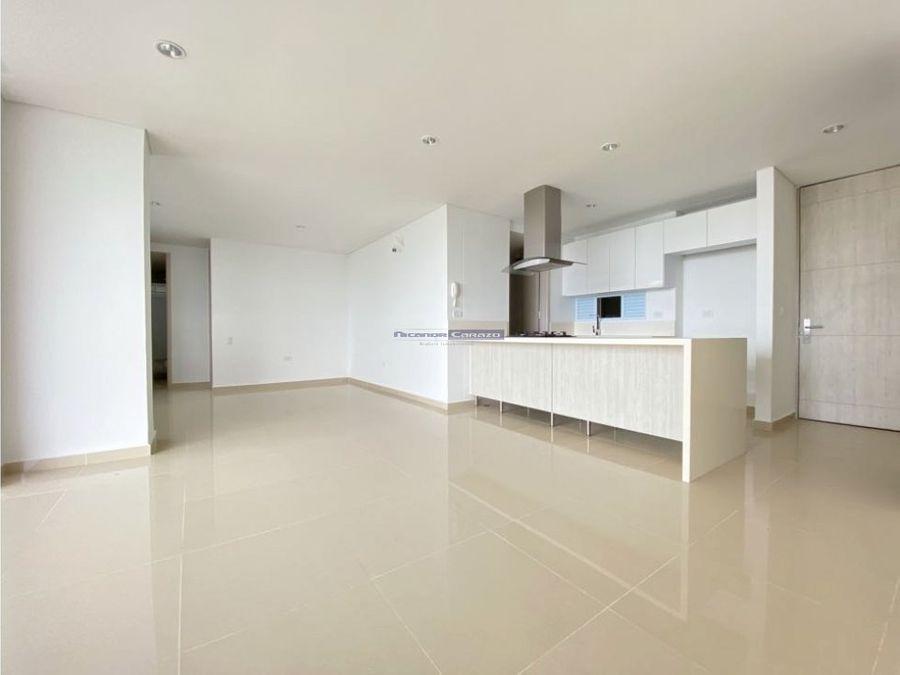 vendemos apartamento en portobahia en el cabrero cartagena de indias