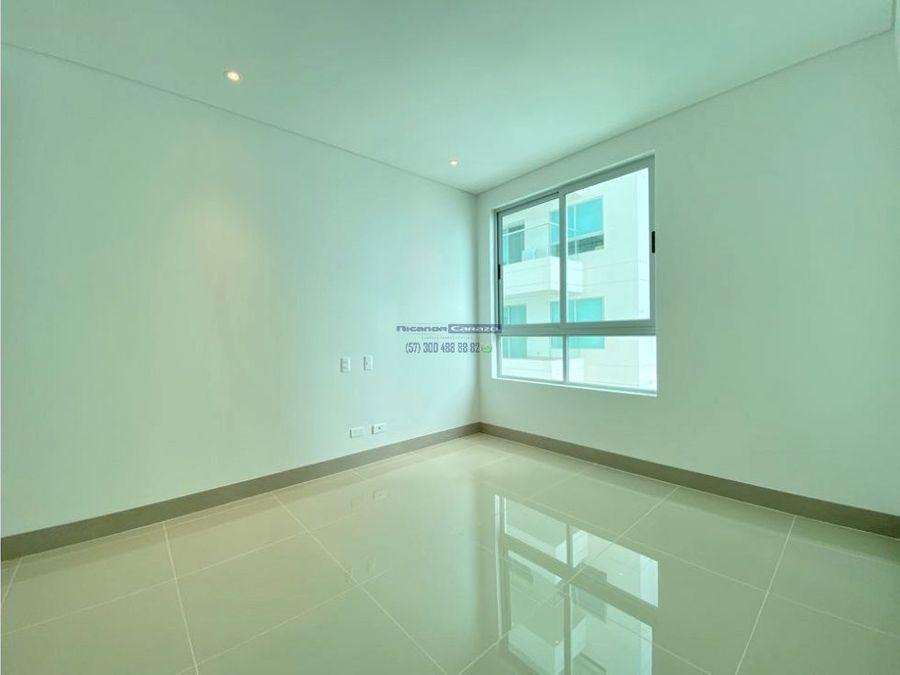 vendemos apartamento 2 habitaciones en edificio napoli cartagena